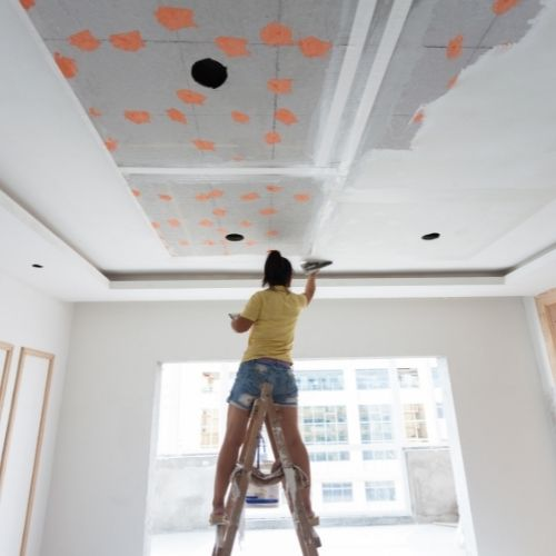 Expert Painters of Richmond Hill Ceiling Painting