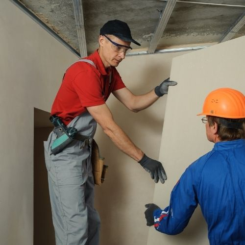 Expert Painters of Richmond Hill Drywall Repair